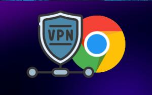 Chrome Extension VPN 's