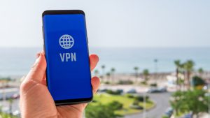 Lawful uses for VPN service