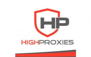 High Proxies Coupon Codes