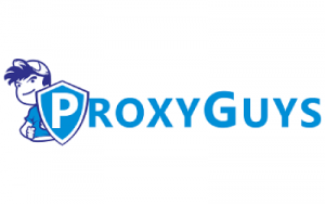 Proxy Guys Coupon Codes