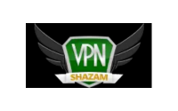 VPNShazam Coupon Code   Save 75%  on Annuals Plans