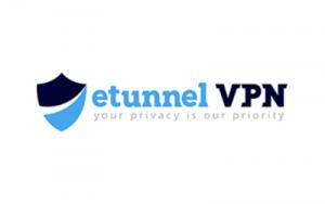 eTunnel VPN Coupon Code