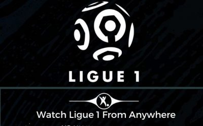 How to Watch Ligue 1 From Anywhere In The World